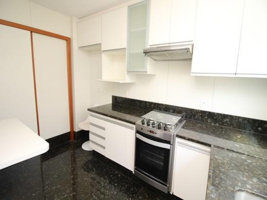 Apartamento à venda com 3 dormitórios em Santo agostinho, Belo horizonte cod:19667 - Foto 10