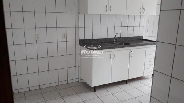 Apartamento para aluguel, 3 quartos, 1 suíte, 1 vaga, Centro - Uberlândia/MG - Foto 4