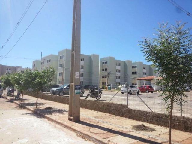 Apartamento para aluguel, 2 quartos, 1 vaga, Vale do Gaviao - Teresina/PI - Foto 10