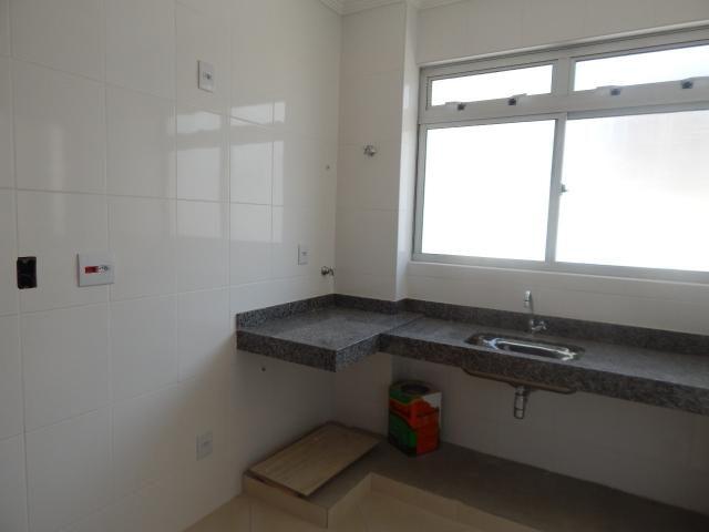 Área Privativa à venda, 3 quartos, 1 suíte, 3 vagas, Caiçara - Belo Horizonte/MG - Foto 16