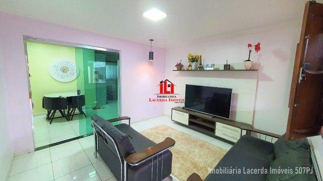 Casa 3 Quartos Sendo 2 Suítes Na Canaranas 1/ Bairro Cidade Nova - Foto 7