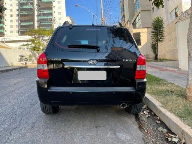 Hyundai Tucson GLS 2.0 16V 2013 - Foto 6