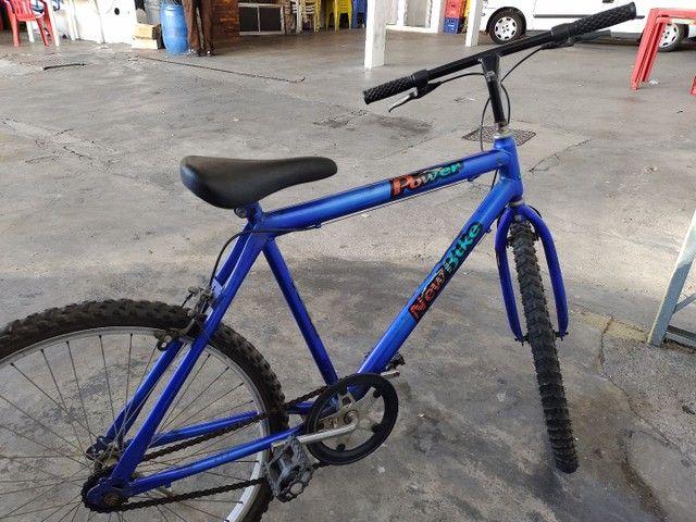 Vendo Biscicleta Básica Adulta - Foto 2