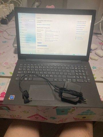 Notebook ideapad 330 lindo celeron