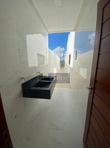 Casa linda e confortável no Jardins Perucaba, esse é o lugar para quem busca qualidade de  - Foto 7