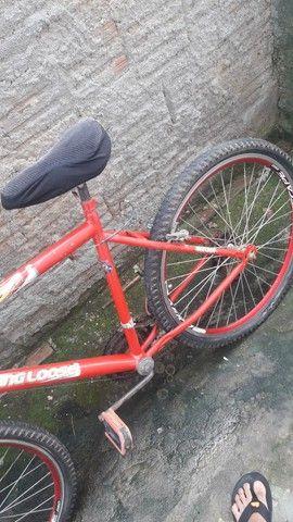 Bicicleta  200$ - Foto 4