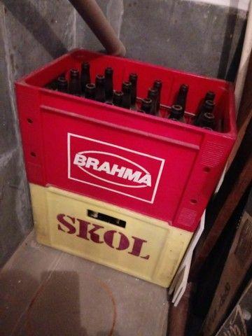 Engradado de cervejas - Foto 4