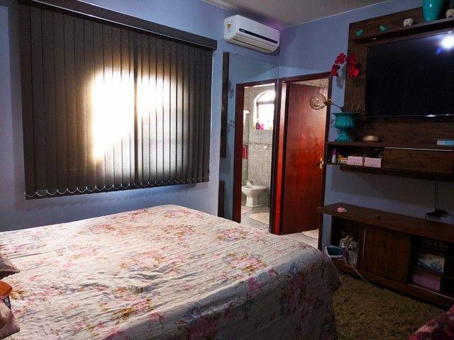 Casa com 3 dormitórios e piscina à venda, 178 m² por R$ 549.000 - Parque Residencial Serva - Foto 14