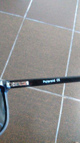 Óculos Polaroid Infantil  - Foto 3