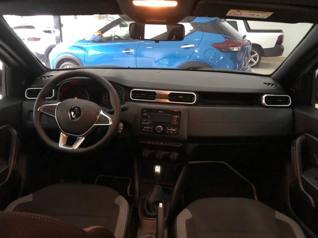 Renault Duster 2021 - Foto 2