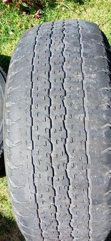Pneus Bridgestone 265/70 R16 - Foto 5