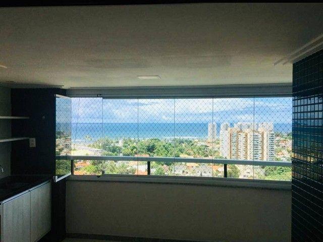 Bosque Patamares apartamento de 3/4 com suite 82 metros - Patamares - Salvador - Bahia - Foto 3