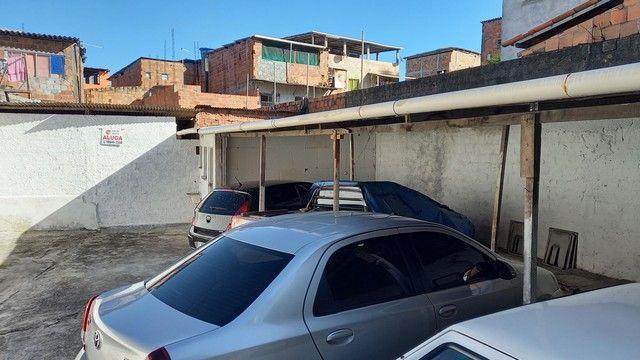 Área fechada coberta e descoberta tipo loja frente rua  Bairro da Paz  - Foto 8