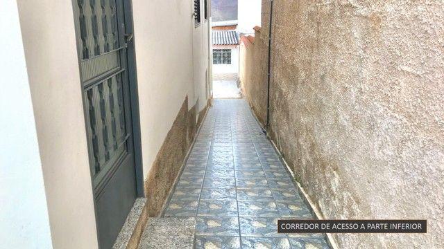 Ampla casa no bairro São Pedro em Barbacena - Foto 20
