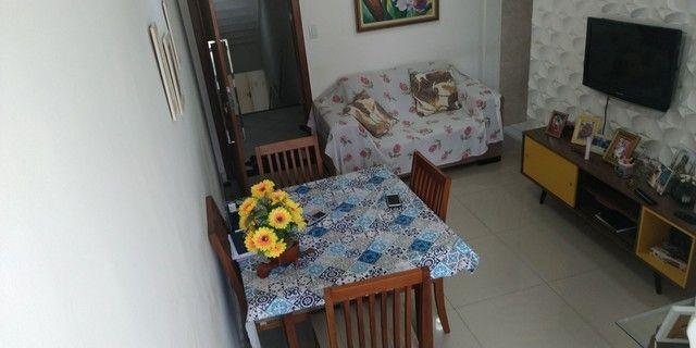 Apartamento 2/4, varanda R$148.000,00 - Foto 5