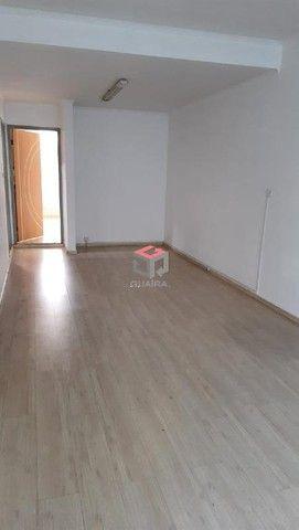 Sobrado comercial para locação, 4 quartos, 2 vagas - Centro de Santo André / SP - Foto 4