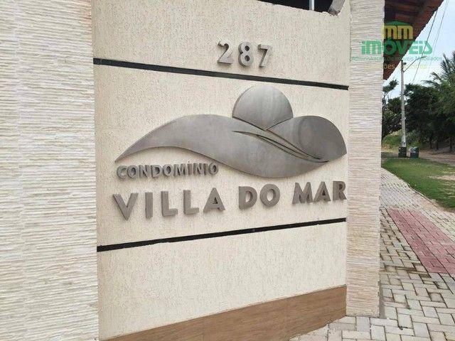 Casa com 3 dormitórios à venda, 170 m² por R$ 550.000,00 - Porto das Dunas - Aquiraz/CE - Foto 3