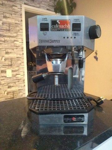 Máquina Italian Coffee Robocoffee  - Foto 4