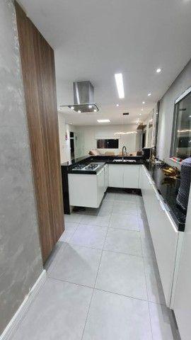 Vendo casa linear R$ 410.000,00 em condomínio Vargem Grande - Foto 6
