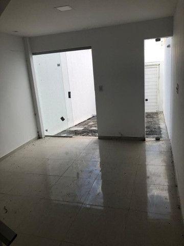 Casa duplex nova pronta para morar bairro Indianópolis 2 quartos - Foto 2
