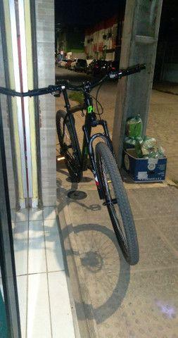 Bicicleta aro 29 Hinghone