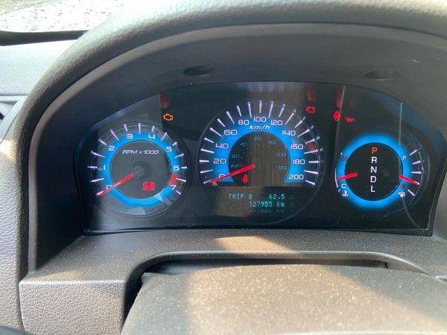Ford Fusion 2.5 SEL Gasolina  - Foto 6