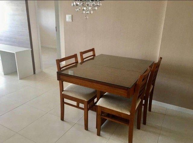 Bosque Patamares apartamento de 3/4 com suite 82 metros - Patamares - Salvador - Bahia - Foto 7