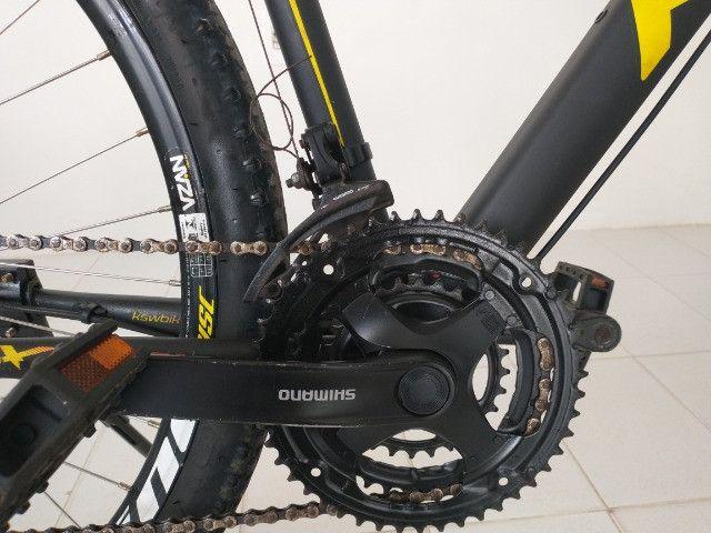 Bike KSW aro 29 - Foto 2