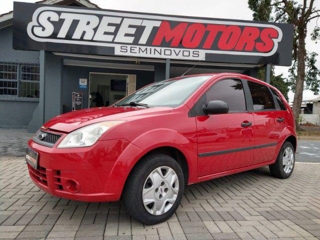 Ford Fiesta 1.0 2008  ## Impecável ##