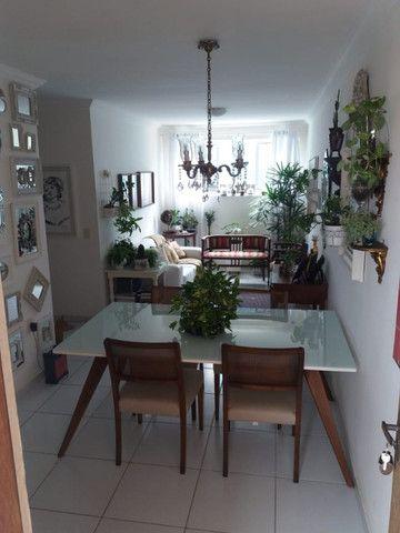 Apartamento para vender, Jardim Cidade Universitária, João Pessoa, PB. Código: 36630 - Foto 2