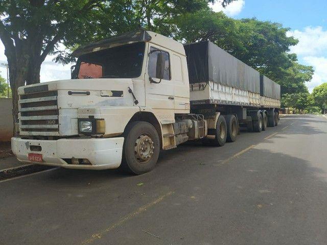 Bitrem Scania 97 topLINE - Foto 3