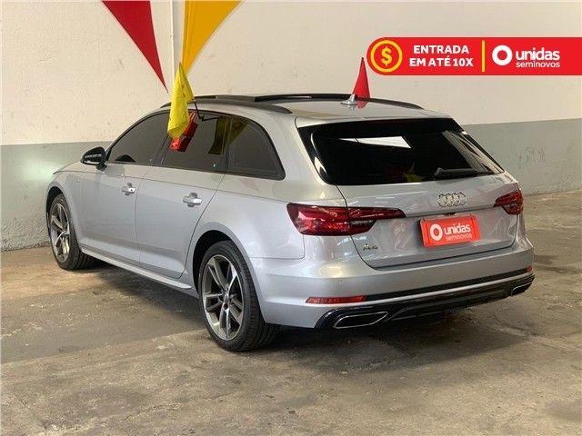 Audi A4 2019 2.0 tfsi gasolina avant prestige plus s tronic - Foto 4