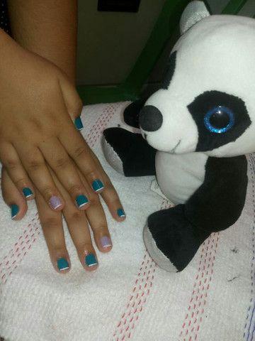 Manicure e pedicure e Nails designer - Foto 4
