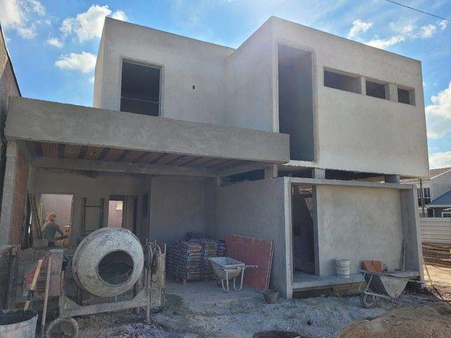 Sobrado Moderno com arquitetura exclusiva com 3 dormitórios sendo 1 suíte, à venda, 150 m² - Foto 11