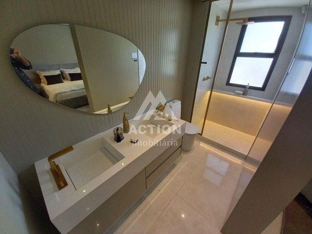 Apartamento à venda com 4 dormitórios em Barra da tijuca, Rio de janeiro cod:AC1150 - Foto 16