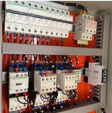 Técnico Eletrotécnico, eletricista. - Foto 4