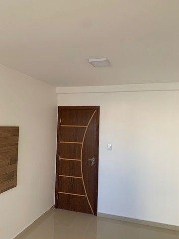 Aluguel de Apartamento em Condomínio Fechado - Foto 11