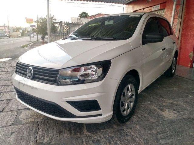 VW GOL 1.0 L MC4  2022 0km  - Foto 5