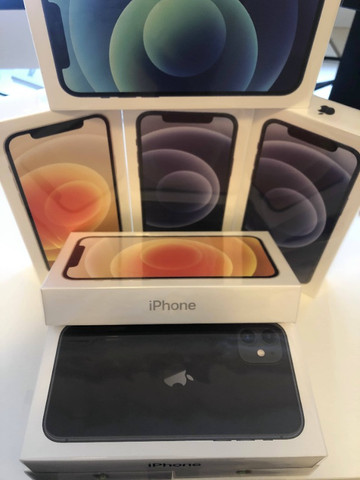 Iphone 12 128 GB Apple Novo Lacrado - Foto 3