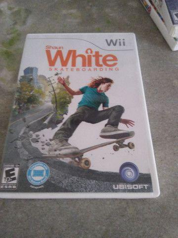 Jogos Nintendo Wii originais  - Foto 4