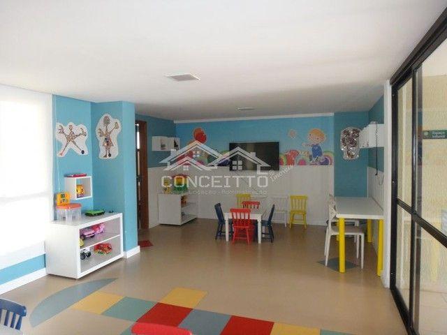 Apartamento 3/4 mobiliado em Pitangueiras, Lauro de Freitas/BA - Foto 12