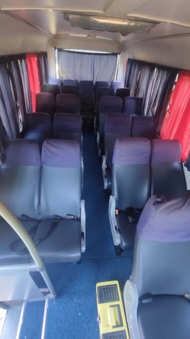 Vendo Bancada de ônibus Volare v6 completa