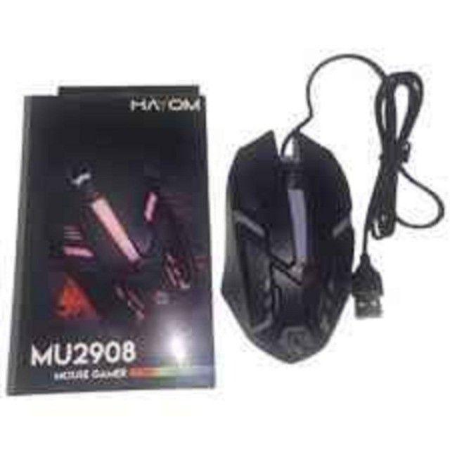 Mouse Gamer Hayom mu2908