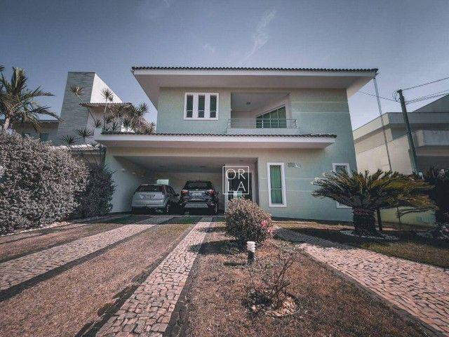 Goiânia - Casa de Condomínio - Jardins Madri - Foto 7