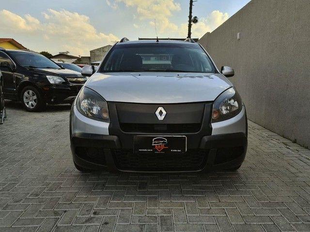Renault SANDERO STEPWAY - Foto 3