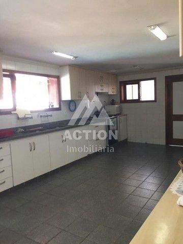 Casa de condomínio à venda com 5 dormitórios em Barra da tijuca, Rio de janeiro cod:AC0691 - Foto 12