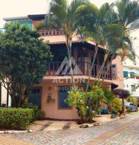 Casa de condomínio à venda com 3 dormitórios em Barra da tijuca, Rio de janeiro cod:AC0872 - Foto 3