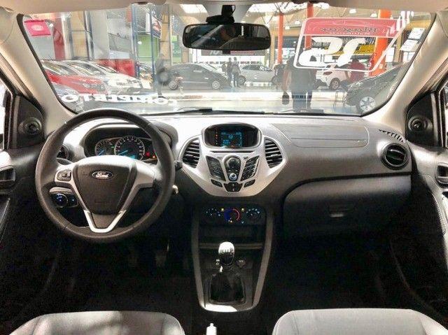 Ford Ka SE 1.5 Novissímo!!!  - Foto 12