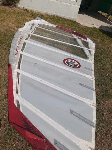 Vela Windsurf North Sails 6.8