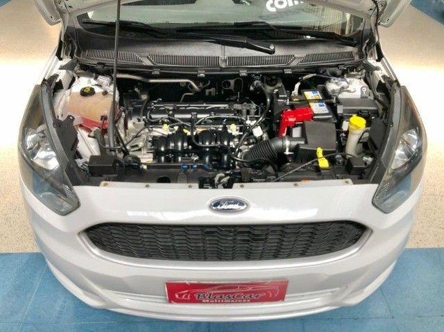 Ford Ka SE 1.5 Novissímo!!!  - Foto 9